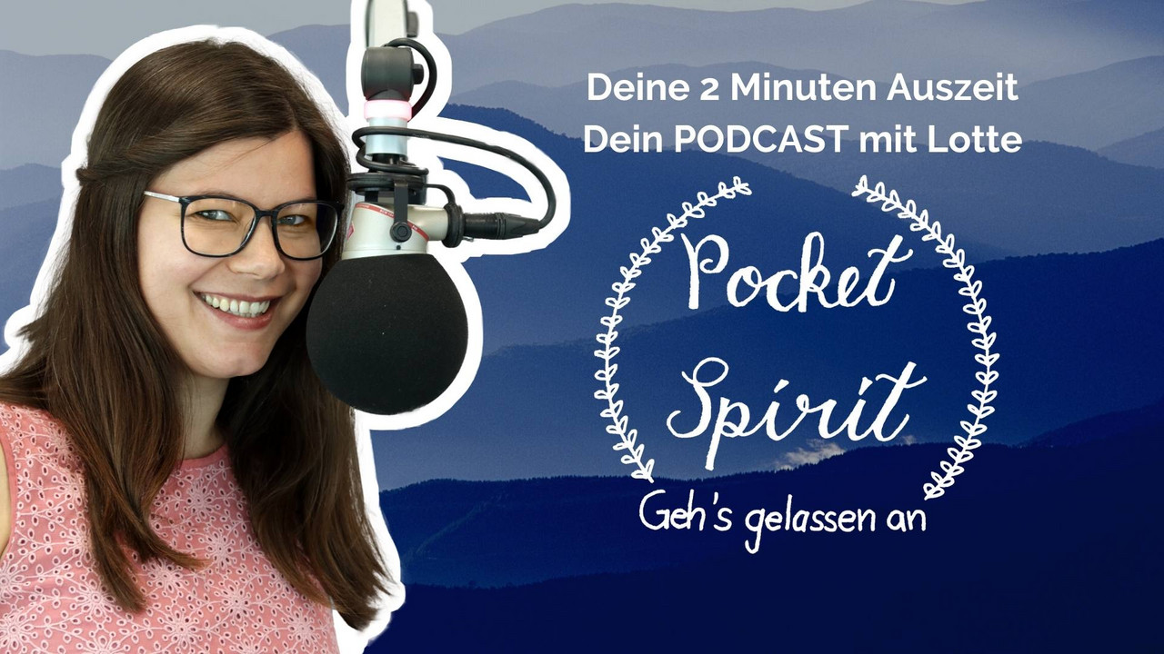 Pocket Spirit - dein Podcast